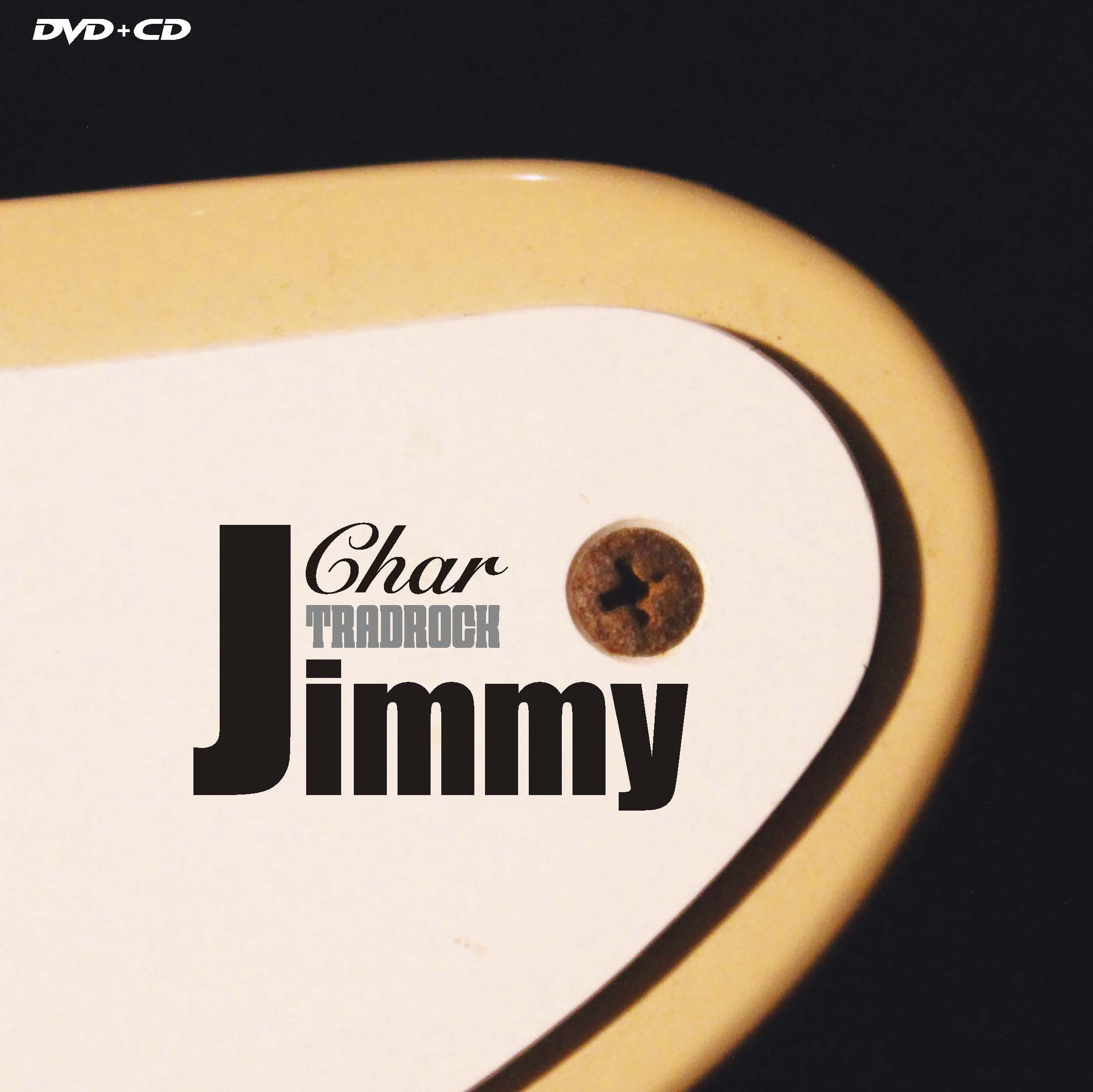 TRADROCK Jimmy by Char