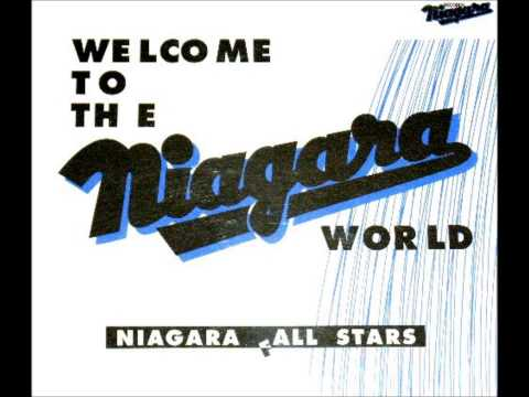 Welcome To The Niagara World