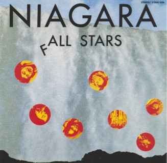 NIAGARA FALL STARS Vol.1 2nd Issue