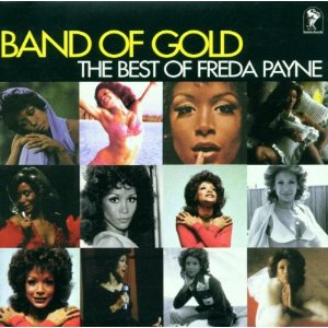 Band Of Gold - The Best Of Freda Payne