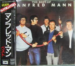 The Best Of Manfred Man