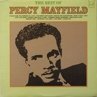 The Best Of Percy Mayfield
