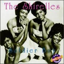 The World Of The Shirelles: Soldier Boy