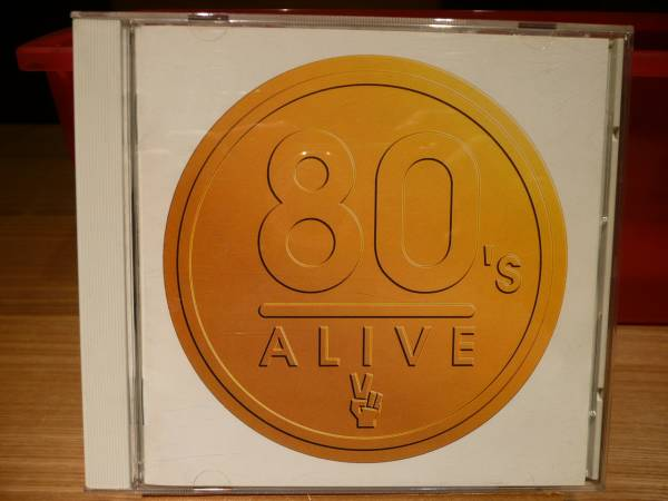 80's Alive -Yellow-