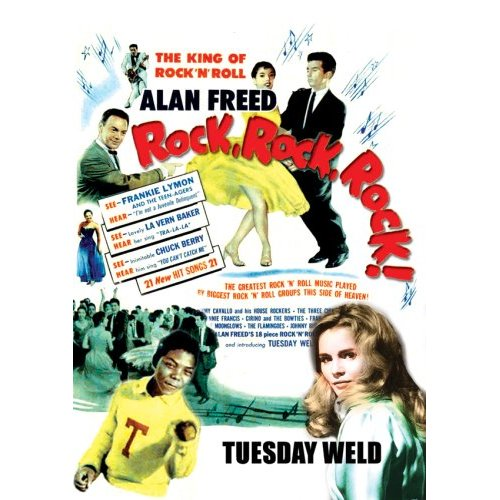 Alan Freed's Rock Rock Rock