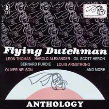 Flying Dutchman Anthology