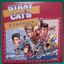 Stray Cat's Classics