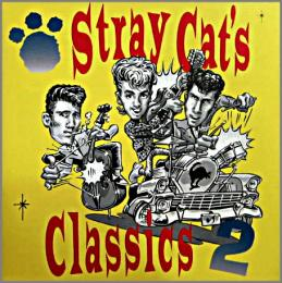 Stray Cat's Classics 2