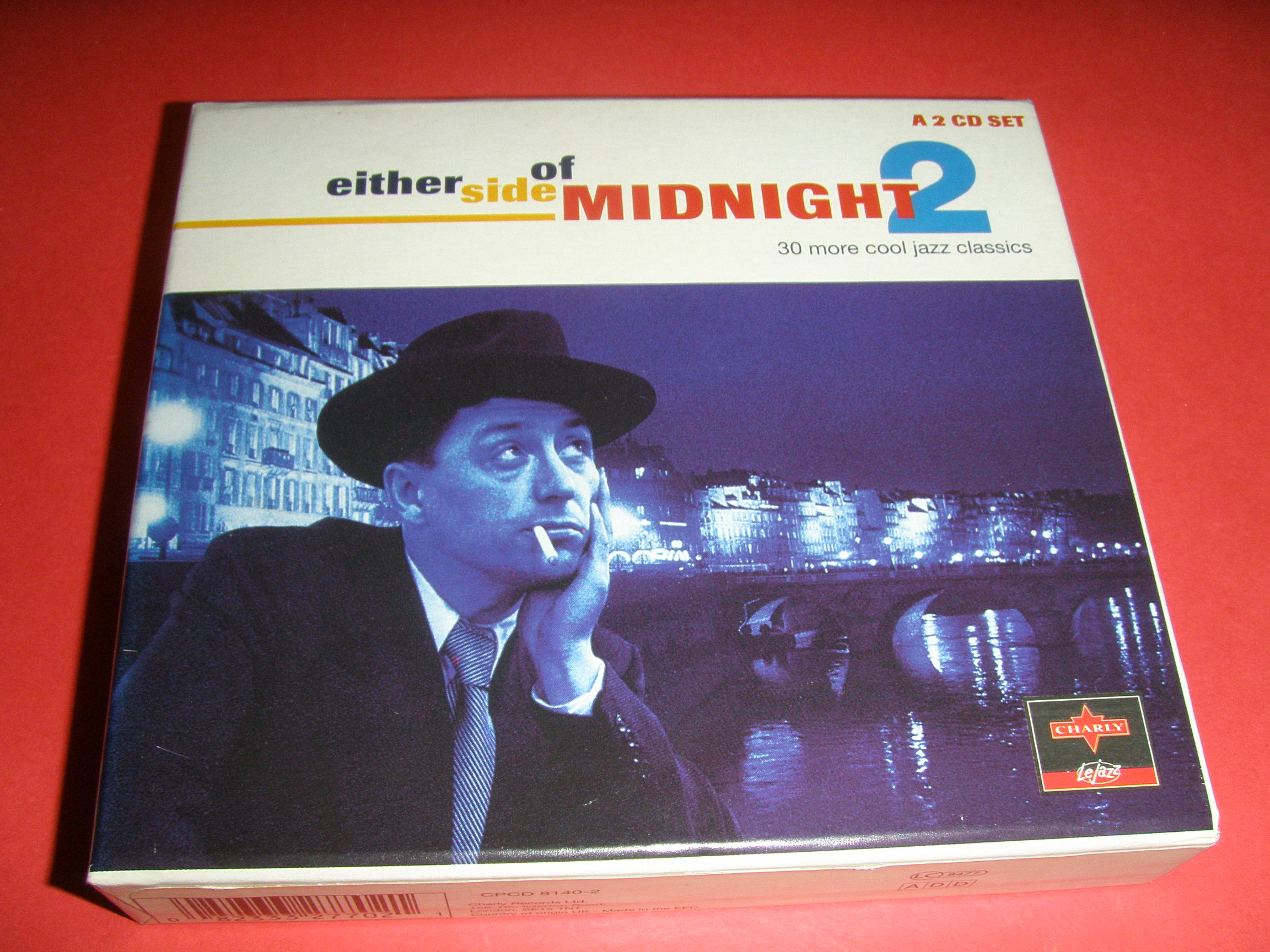 Either Side Of Midnight 2
