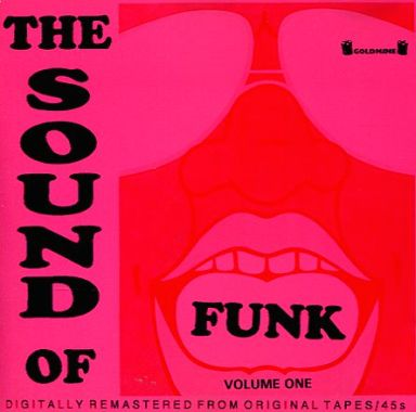 The Sound Of Funk Volume 1