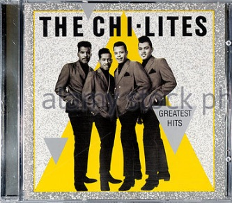 Greatest Hits / The Chi-Lites