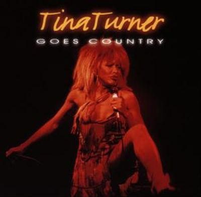 Tina Turner Goes Country