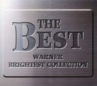 The Best : Warner Brightest Collection