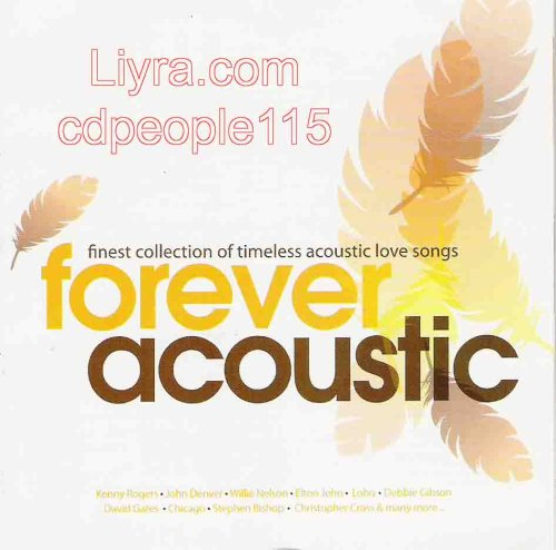 Forever Acoustic