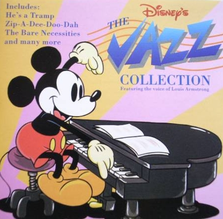 Disney's The Jazz Collection