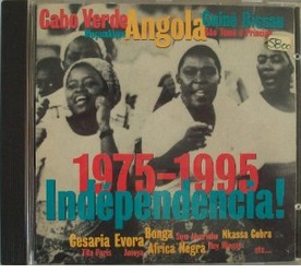 1975-1995 Independencia!