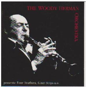 The Woody Herman Orchestra