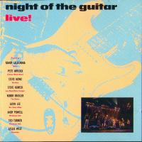Night of the Guitar