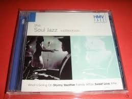 The Soul Jazz Collection