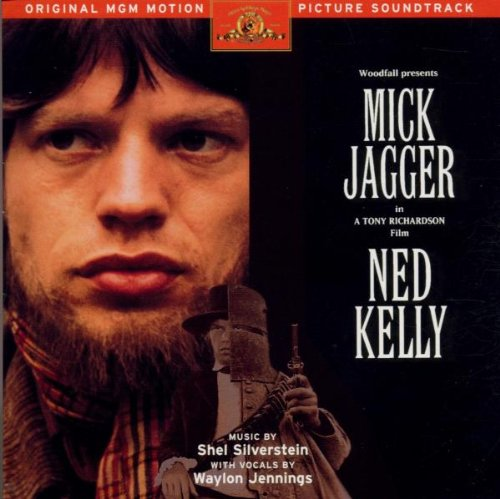 Music From The Motion Picture: Ned Kelly